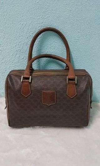 Celine vintage speedy handbag