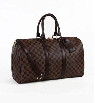 LV KeepAll Semi Premium