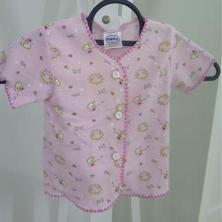 Baju baby clothing