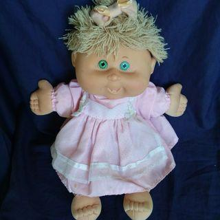 Original Vintage CPK- Cabbage Patch Kids Doll