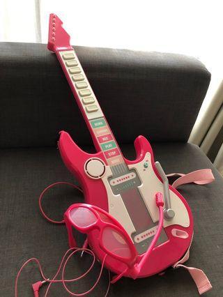 ELC Super Star Guitar