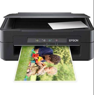 EPSON XP-102 Expression Home (Print | Scan | Copy)