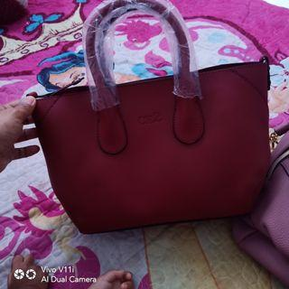 Handbag CR 2 original