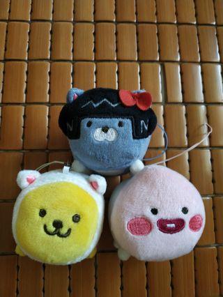 Boneka Kakao Friends