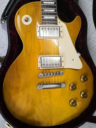 Gibson 2004 Custom Shop Historic Collection 1958 Les Paul Reissue VOS