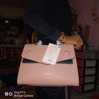 bag tangan Carlo Rino Original