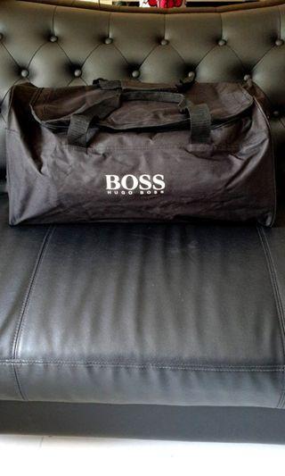 🚚 Hugo Boss hand carry / sling luggage