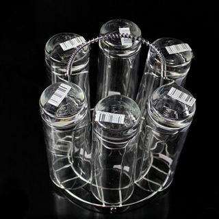 Cup and Glass Metal Holder