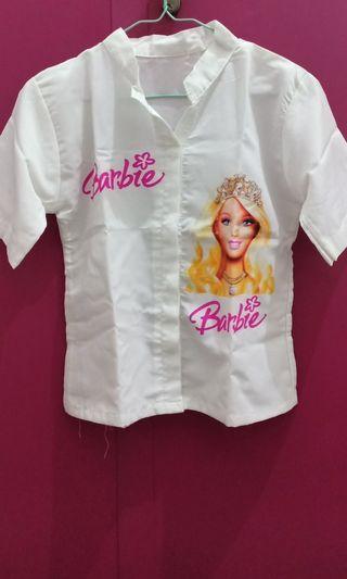 Set Barbie (top & bottom)