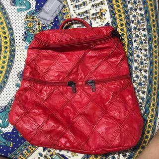 🚚 SB Leather Bag