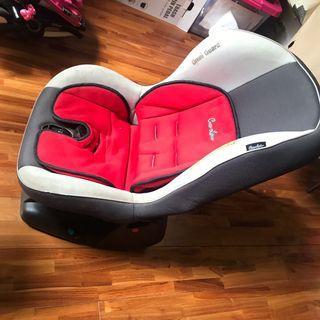 Car Seat Coco Latte