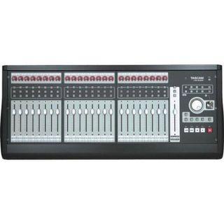 Tascam us-2400 controller