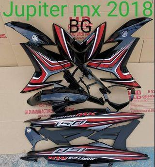 Yamaha Y15ZR JUPITER MX 2018