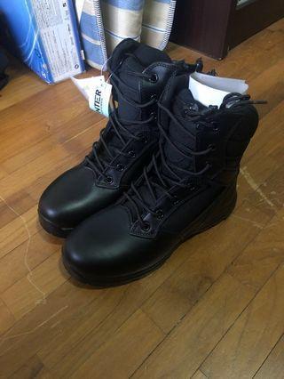 Frontier tactical Boot