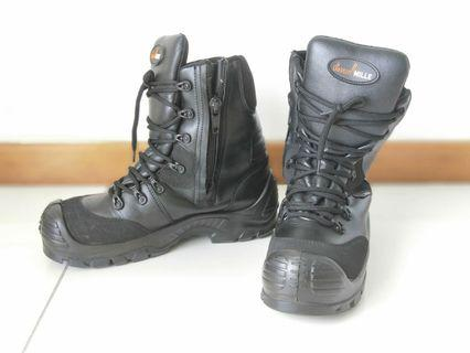 Gaston Mille Offshore Safety Boot