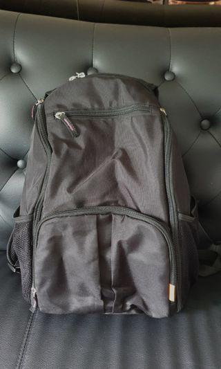 Heine baby diaper backpack/bag