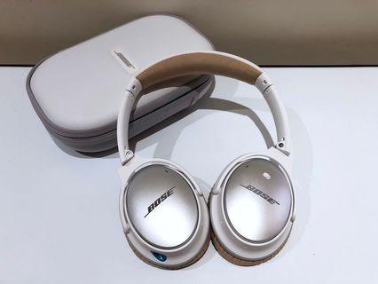 Bose QuietComfort 25 Headphones 消噪耳機