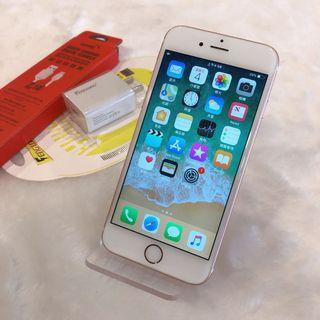iPhone 6S 64g with charger no box good condition