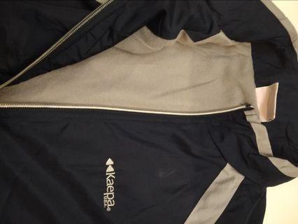Jaket kaepa original