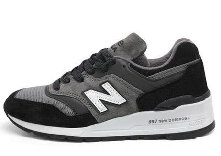 New Balance 997 美國製 4色