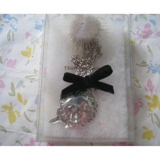tsumori chisato tc  絕版獅子頸鏈 necklace