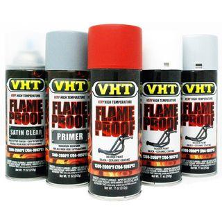 VHT FLAMEPROOF™ COATING
