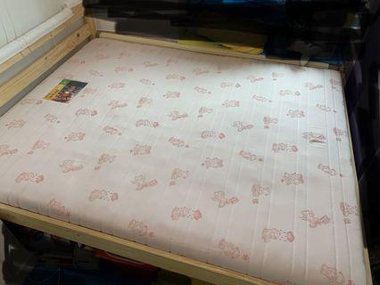 新淨 5尺雅蘭床褥