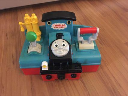 Thomas Engine Driver