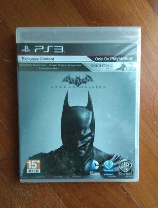 Batman Arkham Original