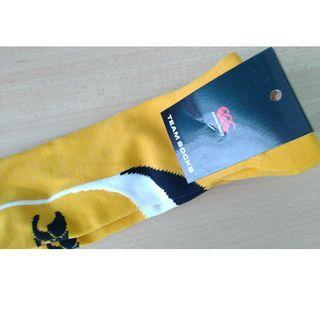 Canterbury Team Socks Yellow