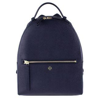 d80afad67ed9 NEW ARRIVAL TORY BURCH Emerson Backpack Navy