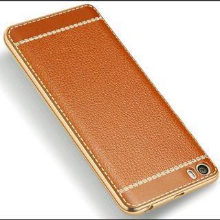 BN Xiaomi Mi Max 1 & Mi Max 2 Cover Case