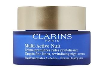 🚚 Clarins Multi-Active Nuit Night Cream 50ml