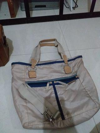 Tas Tommy hilfigher sling/tote bag