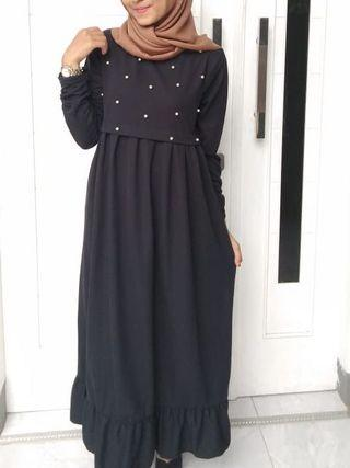 Mididress and gamis