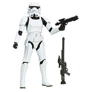 """6"""" Stormtrooper Star Wars Black Series"""