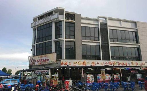 Jln teknologi 3/6a kota Damansara 47810 petaling jaya