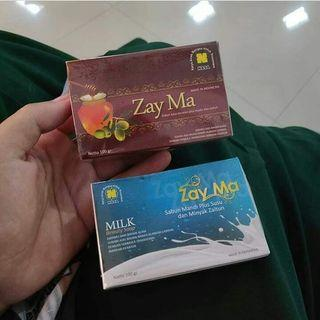 Sabun Zayma
