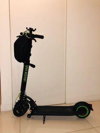 E-scooter Inokim Light 2