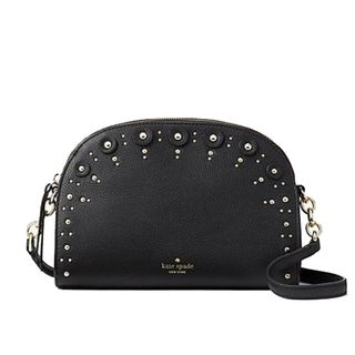 5231e20745c5 NEW ARRIVAL KATE SPADE Larchmont Avenue Studded Tori Crossbody Bag, Luxury,  Bags & Wallets, Sling Bags on Carousell
