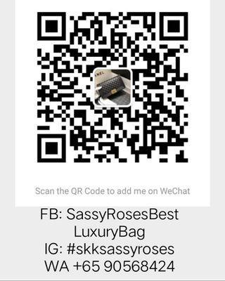 🚚 Luxury Bag