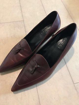 正品gucci鞋