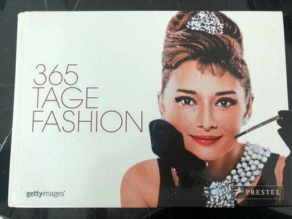 365 Tage Fashion by Getty Images