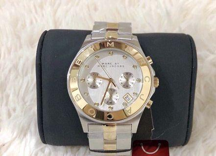 🚚 Marc Jacobs Authentic Watch
