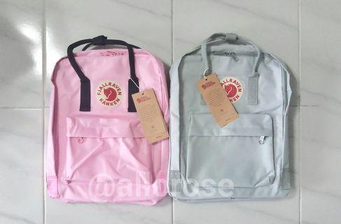 bnwt ins backpacks