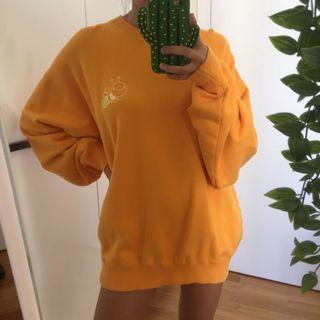 Honey Bee Sweater 🐝 🍯