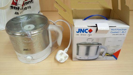 JNC煮食煲