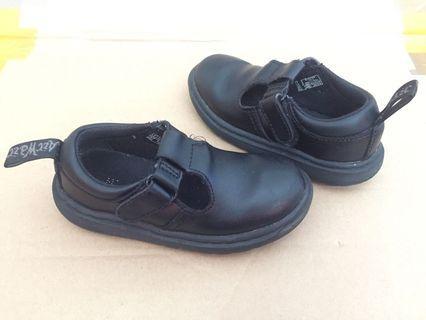 Preloved Doc Mart Girl shoes from UK.