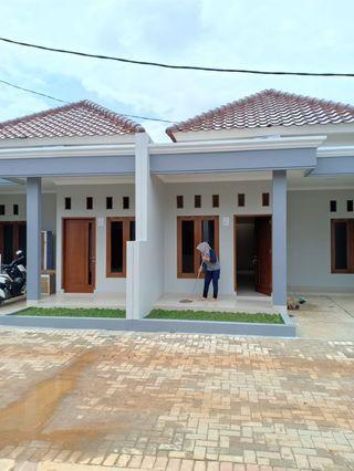 Town house sawangan depok