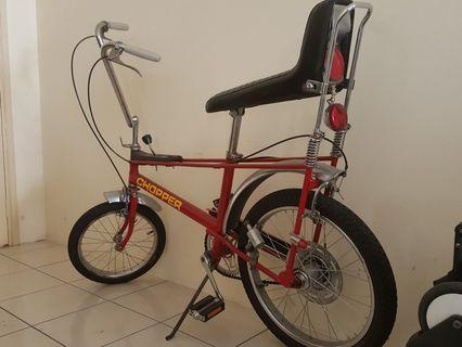 Raleigh Chopper bycicle